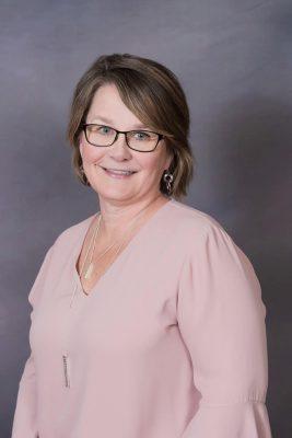 Kimberly Hildebrand