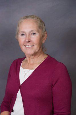 Vickie Sulzbach